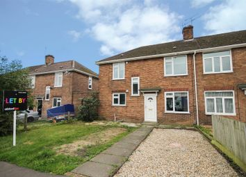 Thumbnail 6 bed semi-detached house for sale in Ranworth Road, Norwich