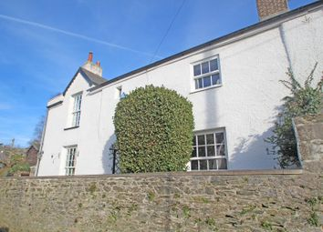 Thumbnail 4 bed semi-detached house for sale in Priory Road, Lower Compton, Plymouth
