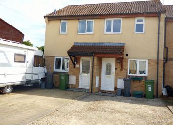 Thumbnail 2 bed terraced house for sale in Overbrook Road, Hardwicke, Gloucester
