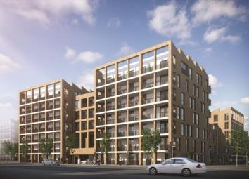 Thumbnail 3 bed flat for sale in Commerce Road, Brentford