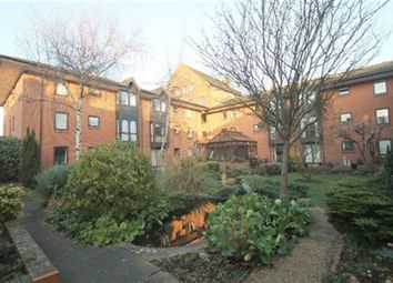 Thumbnail 1 bed flat to rent in The Maltings, Station Street, Tewkesbury, Gloucestershire
