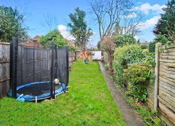 3 bed end terrace house for sale in Kenton Lane, Harrow HA3