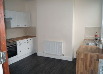 Thumbnail 3 bedroom flat to rent in Argyle Avenue, Manchester