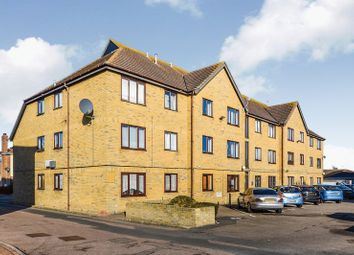 Thumbnail 1 bed flat for sale in Warwick Road, Clacton-On-Sea