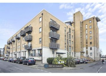 Thumbnail 2 bed flat to rent in Thistley Court, London