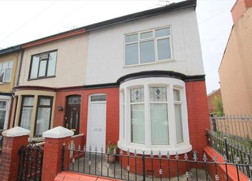 Thumbnail 3 bedroom property for sale in Mather Street, Blackpool