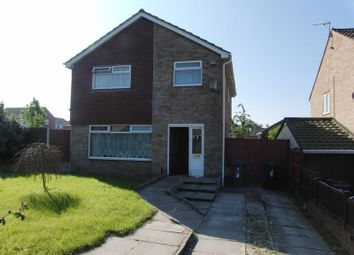 Thumbnail 4 bed detached house for sale in Lauder Close, Liverpool