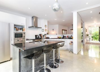 Thumbnail 6 bed end terrace house to rent in Kelsall Mews, Kew, Richmond
