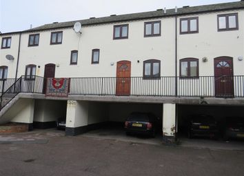 Thumbnail 2 bed maisonette to rent in Albion Granary, Nene Quay, Wisbech