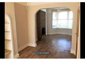 Thumbnail 3 bed terraced house to rent in Livingstone Road, Surrey