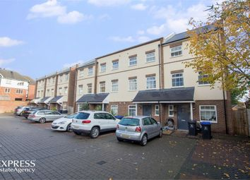 Thumbnail 4 bed end terrace house for sale in Guildford Road, Woking, Surrey
