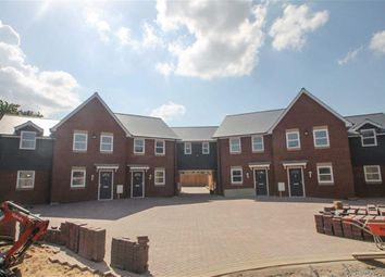 Thumbnail 3 bed semi-detached house for sale in Plots 2&3, Thoroughgood Road, Clacton-On-Sea