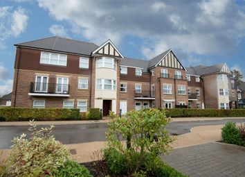 2 bed flat for sale in 5-6 Tudor Court, Liphook, Hampshire GU30