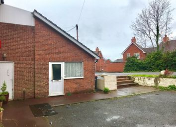 Thumbnail 1 bed flat for sale in Orleton Lane, Wellington, Telford