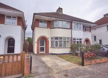 3 bed semi-detached house for sale in Netherton Road, Gosport PO12