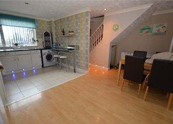 Thumbnail 3 bed terraced house for sale in Dalwood Close, Bransholme, Hull