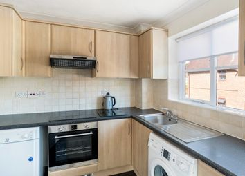 Thumbnail 1 bed flat to rent in Beare Green Court, Beare Green, Dorking