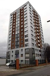 Thumbnail 2 bed flat for sale in Bispham House, Lace Street, Liverpool