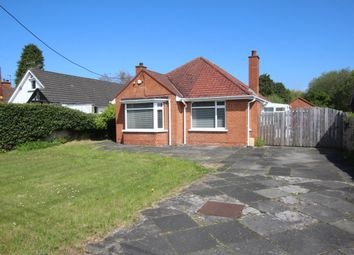 Thumbnail 2 bed bungalow for sale in Dillons Avenue, Newtownabbey