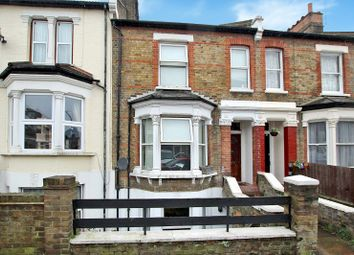 Thumbnail 1 bed flat for sale in Waverley Road, Plumstead