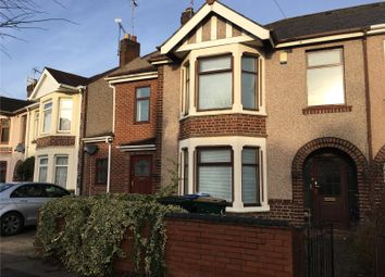 Thumbnail Room to rent in Siddeley Avenue, Stoke Aldemoor, Coventry
