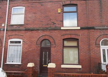 Thumbnail 2 bed terraced house to rent in St. John Street, Newton-Le-Willows