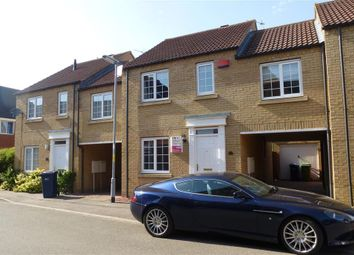 Thumbnail 3 bed property to rent in Farriers Gate, Chatteris