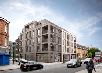 Thumbnail 1 bed flat for sale in 83 Fermoy Road, London