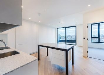 Thumbnail 1 bedroom flat for sale in Wood Crescent, London