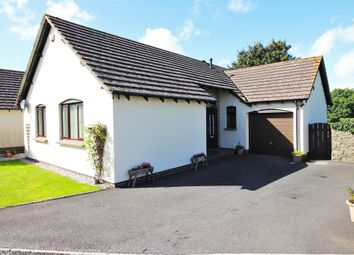 Thumbnail 3 bed detached bungalow for sale in Ferrers Green, Churston Ferrers, Brixham