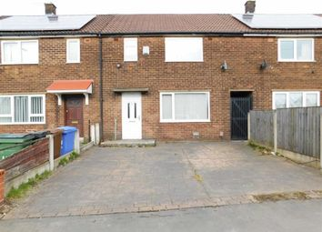 Thumbnail 2 bed terraced house for sale in Middlesex Road, Brinnington, Stockport