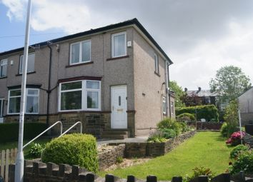 Thumbnail 2 bed semi-detached house for sale in Marsden Hall Rd South, Nelson, Lancashire