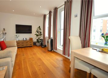 Thumbnail 1 bedroom flat for sale in Admiral House, Upper Charles Street, Camberley