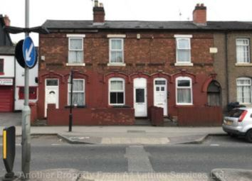 Thumbnail 2 bed terraced house to rent in Bordesley Green, Birmingham