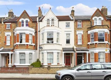 Thumbnail 2 bed flat for sale in Gondar Gardens, London