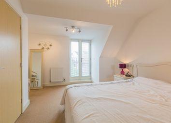 Thumbnail 3 bedroom town house for sale in Samwell Lane, Upton, Northampton
