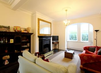 Thumbnail 4 bedroom terraced house to rent in Sudbourne Road, London