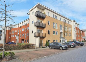 Thumbnail 2 bed flat for sale in Lundy House, Drake Way, Reading