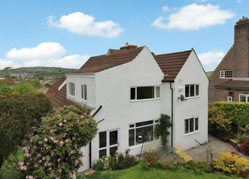 Thumbnail 4 bed detached house for sale in Westway, Guiseley, Leeds