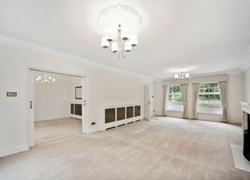 Thumbnail 5 bed property to rent in Hunting Close, Esher