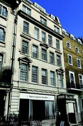 Thumbnail Retail premises to let in 6 Cavendish Square, London