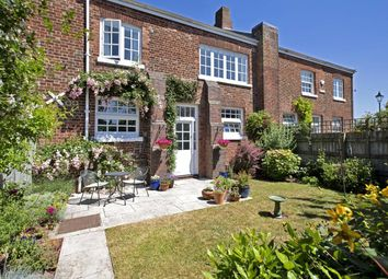 Thumbnail 7 bed terraced house for sale in Horseguards, Exeter, Devon