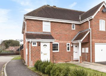 Thumbnail 2 bed end terrace house for sale in Willow Lane, Milton, Abingdon
