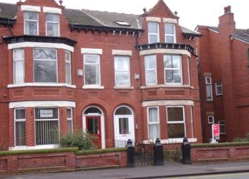 Thumbnail 1 bed flat to rent in Hyde Road, Manchester