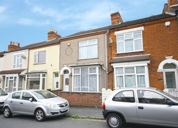 Thumbnail 3 bed terraced house for sale in Bridget Street, Town Centre, Rugby, Warwickshire