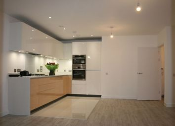 Thumbnail 1 bed flat to rent in Morphou Road, London
