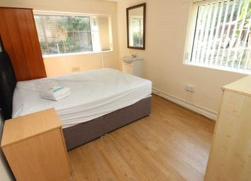 Thumbnail 1 bed flat to rent in Colum Road, Cardiff