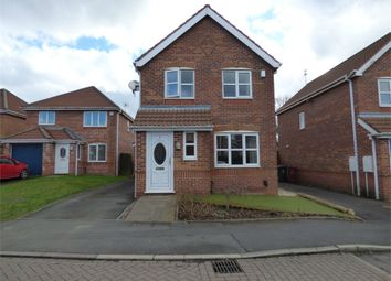 Thumbnail 3 bed detached house for sale in Millwood Close, Blackburn, Lancashire