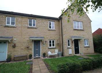 Thumbnail 3 bed terraced house for sale in The Medway, Ely