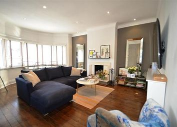 Thumbnail 3 bed flat for sale in Sylvan Avenue, Mill Hill, London